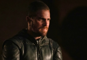 Arrow Recap 7x21