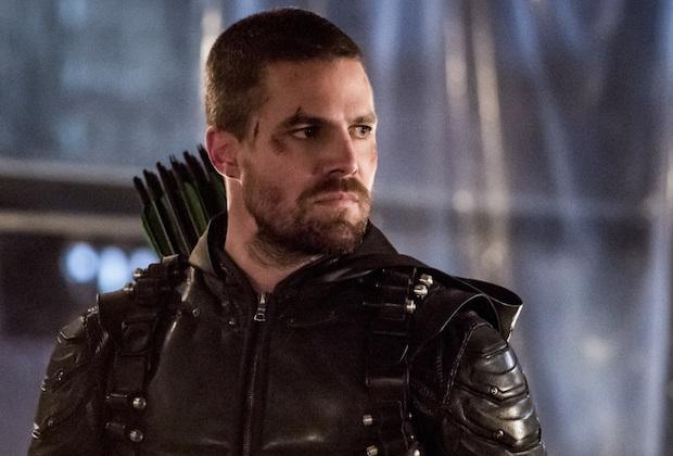 Arrow Season 8 Spoilers
