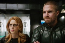 Emily Bett Rickards Exits Arrow: How the Season Finale Wrote Out Felicity
