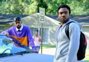 Atlanta Best FX Shows