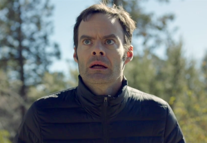Barry HBO Season 2 Finale Bill Hader