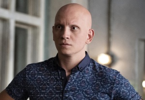 Barry Season 2 Noho Hank Anthony Carrigan