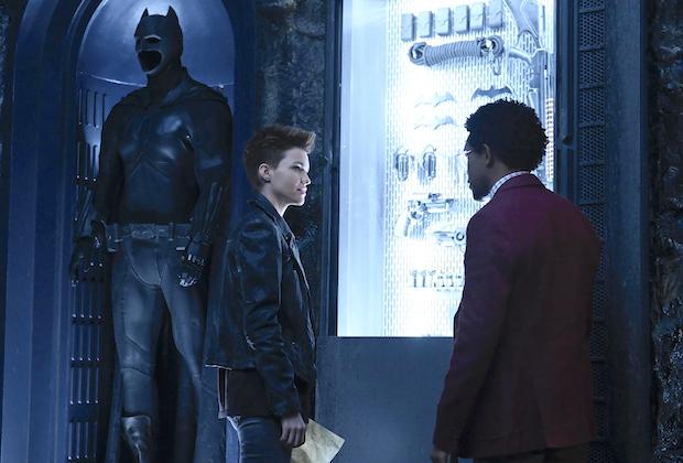 Batwoman Trailer - CW