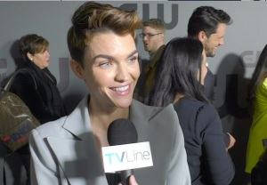 Batwoman Preview Video Ruby Rose