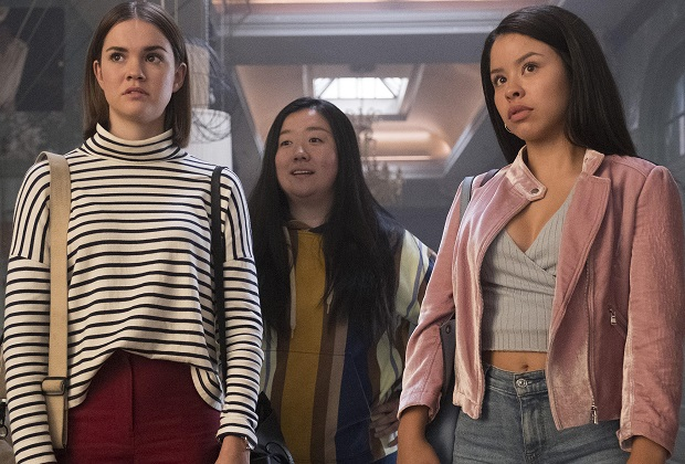 Good Trouble Renewed Season 3