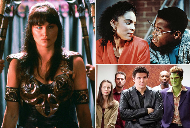 Best TV Spinoffs The Flash Angel NCIS Photos