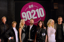 BH90210 Teaser: The Gang Is Back Together