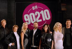 BH90210 Teaser Beverly Hills 90210 Revival Fox