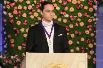 Performer of the Week (5/18): Jim Parsons