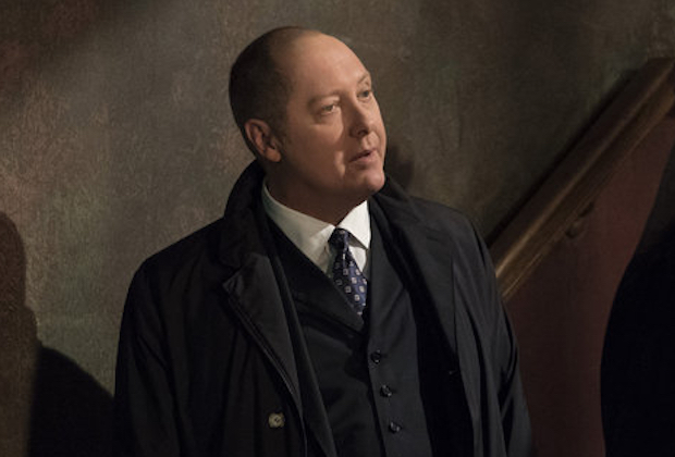 The Blacklist Season 6 finale ratings