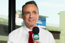 'Brockmire' EP Reflects on Jim's Sobriety, a Post-Peak America and the 'Emotional Crescendo' of Season 3