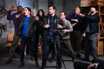 'Brooklyn Nine-Nine' Renewed for Season 8 at NBC