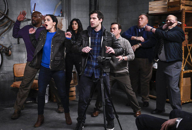 Brooklyn nine-nine renewed season 8