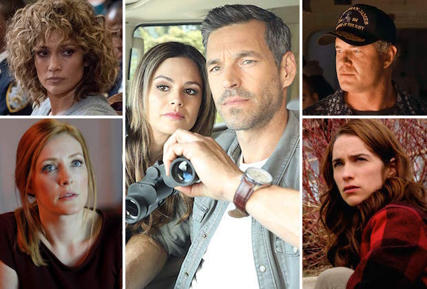 Cancelled Summer TV Shows