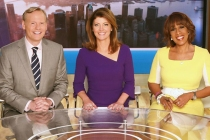 CBS This Morning Confirms New Anchor Lineup, Norah O'Donnell to Take Over Evening News
