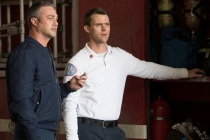 Chicago Fire Finale Recap: A Better Man — Plus, Who Popped the Question?!