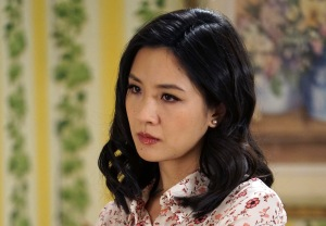 Constance Wu Apology Fresh Off the Boat Renewed