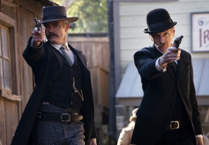 Deadwood Movie Recap