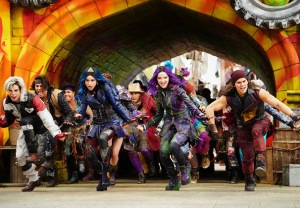 Descendants 3 Premiere Date