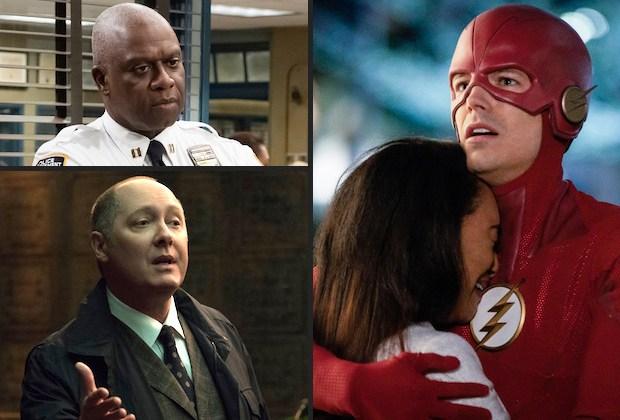 Flash Spoilers Season 6