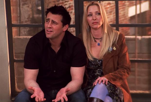 Friends Series Finale
