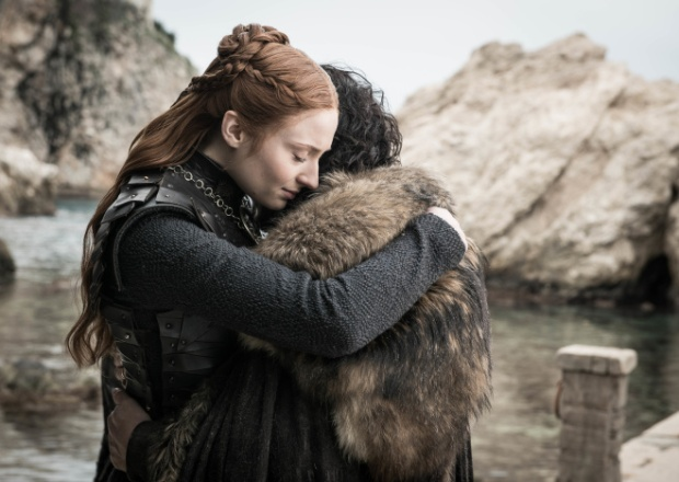 Game of Thrones Season 8 Best MOments PHotos