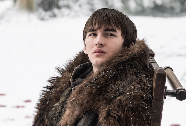 Game of Thrones Bran Wins Iron Throne King Season 8 Series Finale