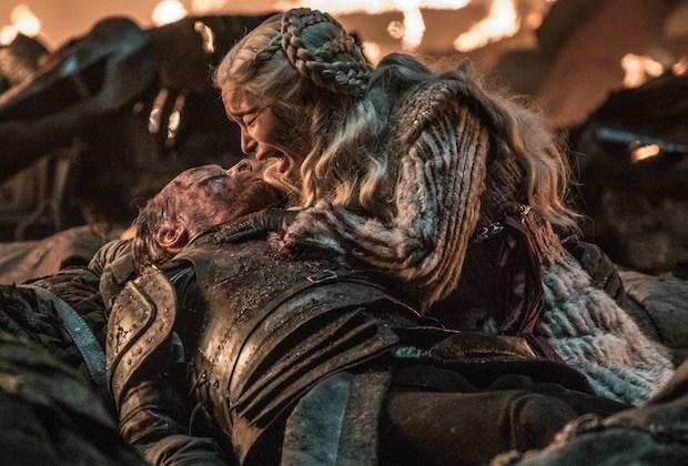 Game of Thrones Season 8 Jorah Dead Iain Glen Interview