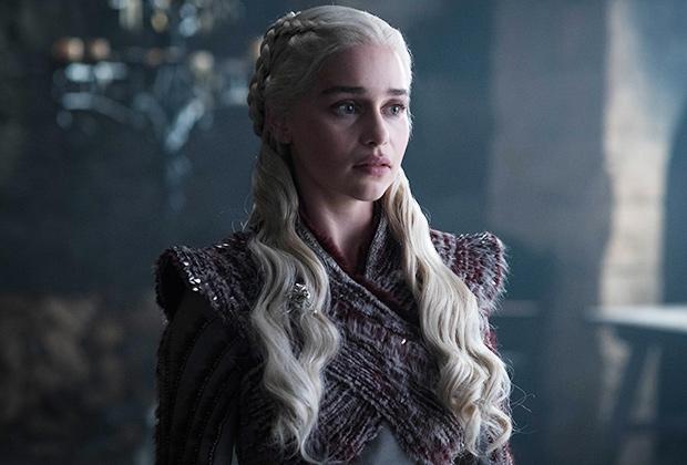 Game of Thrones Prequel Spinoff House Targaryen