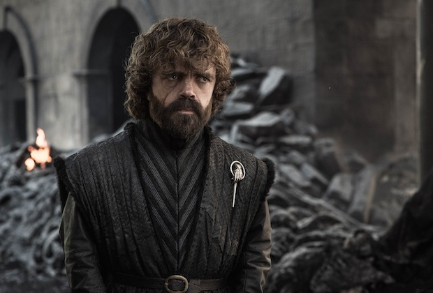 Game of Thrones Finale Recap Series Season 8 Episode 6