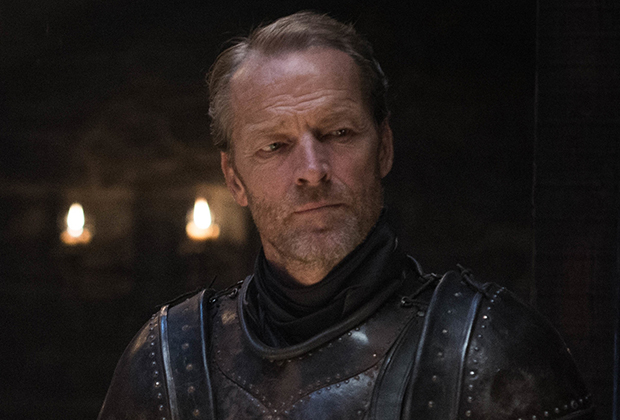 Game of Thrones Jorah