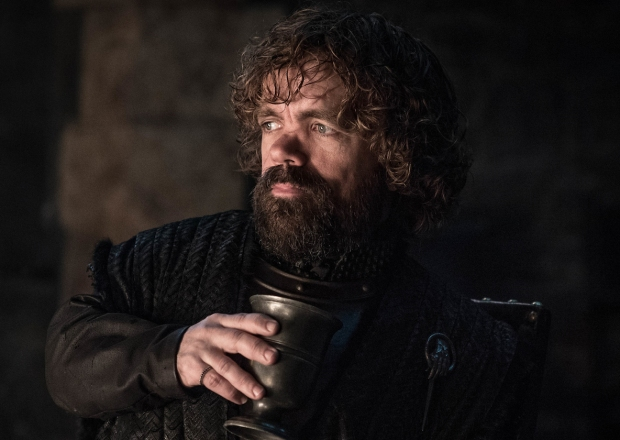 Game of Thrones Season 8 Tyrion Lannister Peter Dinklage