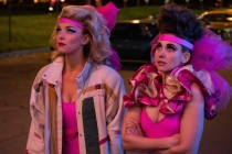 GLOW Set for August Return at Netflix — See the First Photos From Season 3