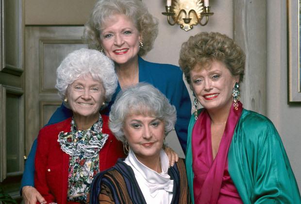 The Golden Girls Reboot