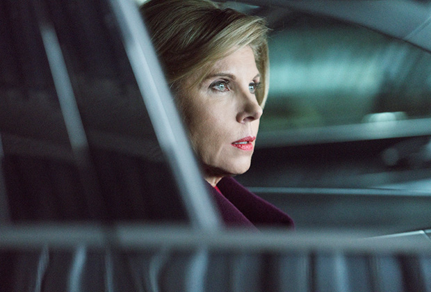 The Good Fight Moving To CBS