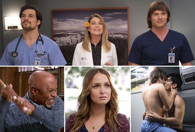 greys-anatomy-photos season 15 best moments ranked
