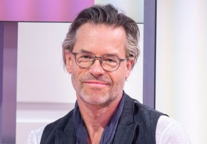 Guy Pearce A Christmas Carol