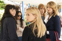 Big Little Lies Season 2 Review: A Great Show Gets Even Better (Thanks, Meryl)
