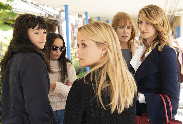 Big Little Lies Season 2 Review HBO