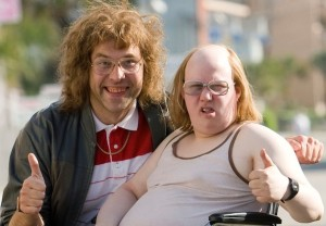 Little Britain Creators Apologize