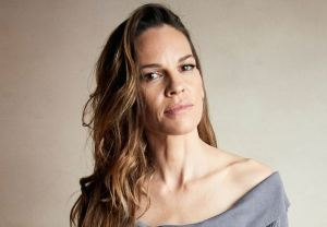 Hilary Swank Away Cast Netflix Astronaut Series