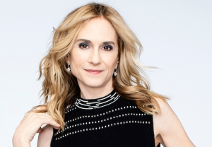 Succession Holly Hunter