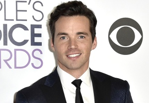 Ian Harding Good People