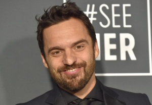 Jake Johnson Stumptown