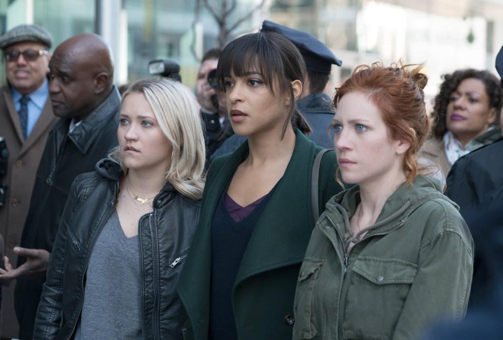 Jason Katims Drama Fox Series Order