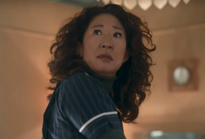 Killing Eve Season 2 Finale Sandra Oh Eve