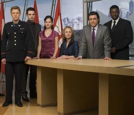 Kings NBC Drama