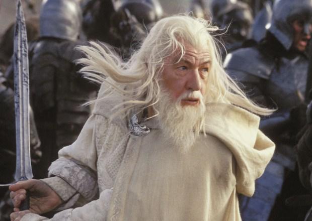 Lord of the Rings Amazon Bryan Cogman