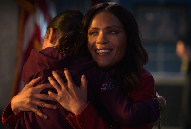 Everyone in her life was moving on with others, but Mazikeen needed a purpose as she was lost and left out.