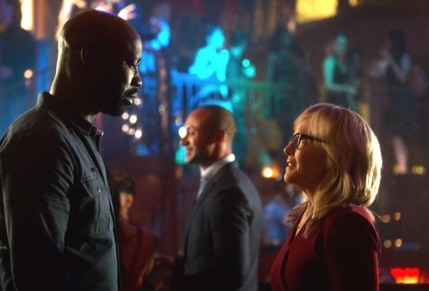 Lucifer Recap Season 4 Episode 2 Rachael Harris On Linda Spoiler Tvline